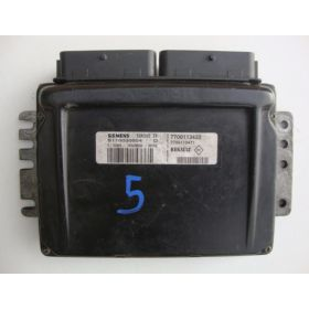 Ecu engine computer RENAULT  7700113422 7700110471 Siemens SIRIUS32 S110030004D