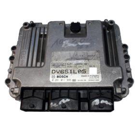 Engine control / unit ecu motor FORD FOCUS / Fiesta 1.6 1.6 TDCI 5U71-12A650-AB Bosch 0281011995