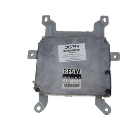 Calculateur moteur MAZDA PREMACY 2.0 ref 275800-6300 RF5W-18-881A
