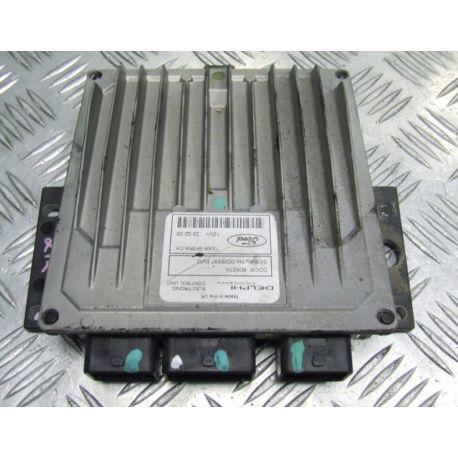 Calculateur moteur FOCUS MK1 1.8 TDCI 1S4A-9F954-CK