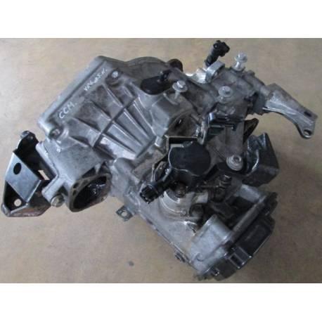 Boite de vitesses mécanique type CCM pour 2L8 VR6 174 cv