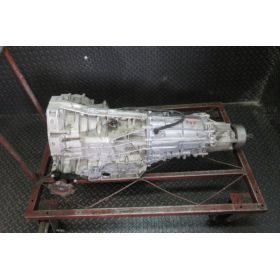 Automatic Gearbox AUDI A6 A7 3.0 type NHG SKJ PXF