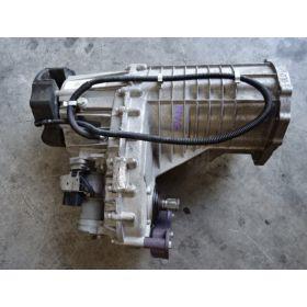 Boite de transfert / Réducteur avant Porsche Cayenne type NVG ref 0BV341010N