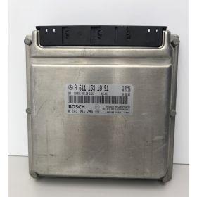 Calculateur moteur Mercedes Sprinter A6111531091 Bosch 0281011746