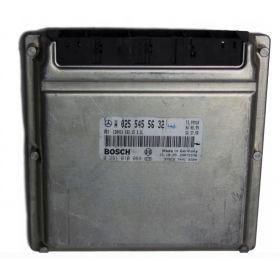 Calculateur moteur MERCEDES W210 3.2 CDI ref A0255455632 Bosch 0281010068