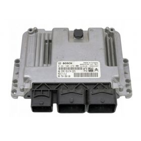 Engine control / unit ecu motor CITROEN C3 C4  PEUGEOT 207 1.6 9675495080 0261S06472