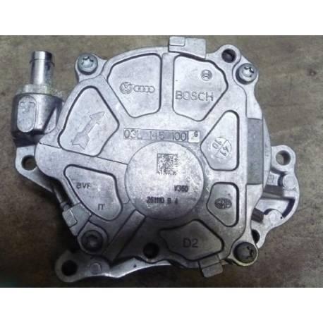 Pompe tandem 1L2 / 1L6 TDI 90 / 105 CV ref 03l145100B / 03l145100C / 03l145100D / 03l145100G