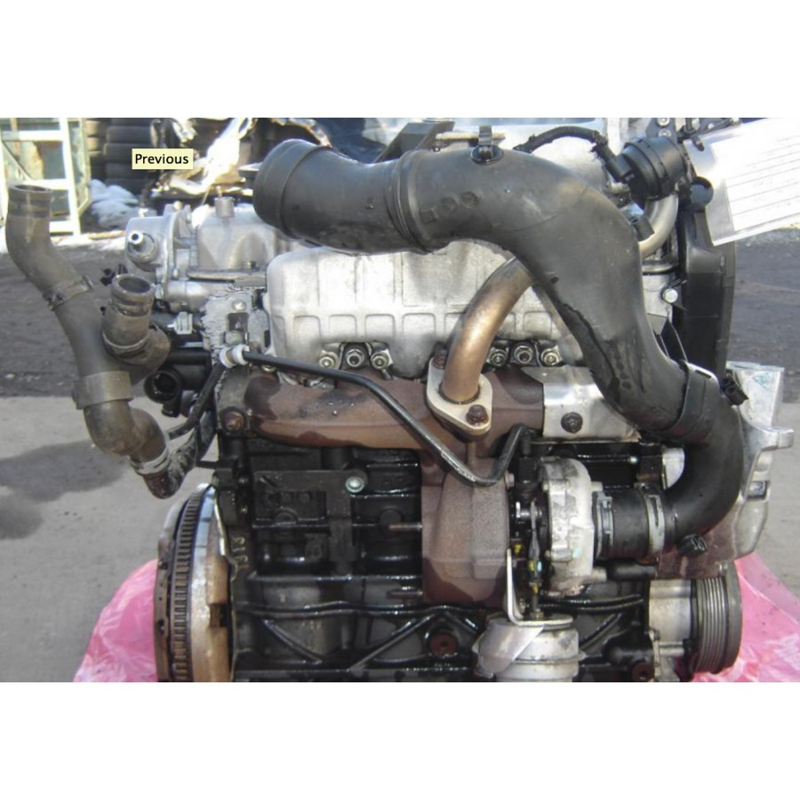 moteur 1 9 tdi 90 cv type alh