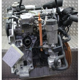 Moteur 1L9 TDI 90 cv type AGR