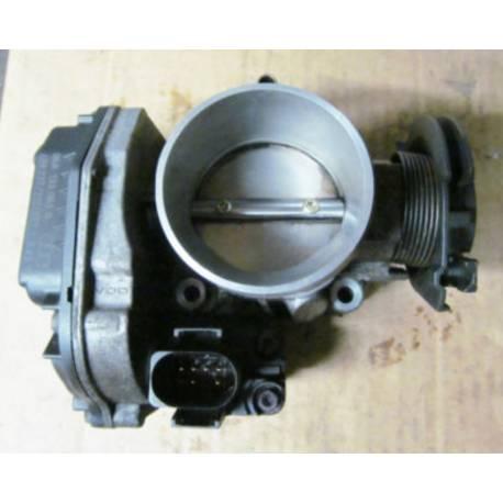Boitier papillon pour 1L8 turbo 150 cv ref 06A133063G