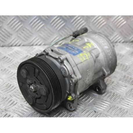 Compresseur de clim / climatisation pour Audi / seat / VW / Skoda ref 1J0820803K / 1J0820803F / 1J0820803L / 1J0820803N / 1J0820
