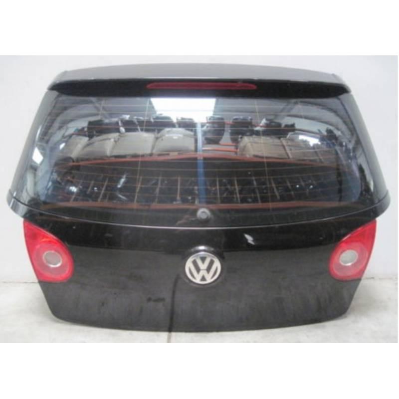 malle coffre arri re pour vw golf 5 sale auto spare part on pieces. Black Bedroom Furniture Sets. Home Design Ideas