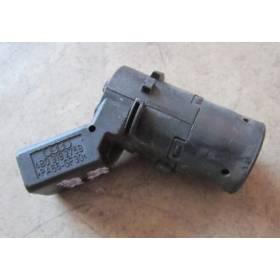 Capteur de recul ultrasonore pour Audi A4 / A6 ref 4B0919275B