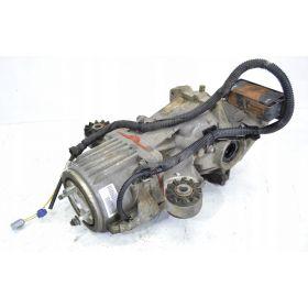 Boite de transfert / Réducteur avant Jeep Compass ref P3501A115 P3570A007