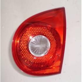 Feu arrière passager sur hayon pour VW Golf 5 ref 1K6945094E