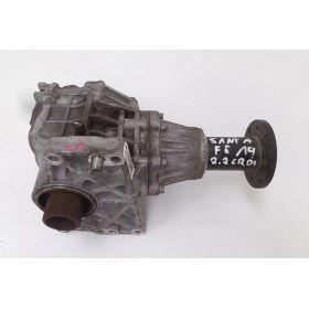 Boite de transfert / Réducteur avant HYUNDAI SANTA FE III ref 3B600 Ratio 2.53