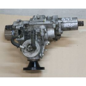 Gearbox reductor MAZDA CX-7 2.2 Diesel