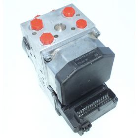 Abs unit OPEL MERIVA 5530120  GM 24452709 Bosch 0273004634 0265202502