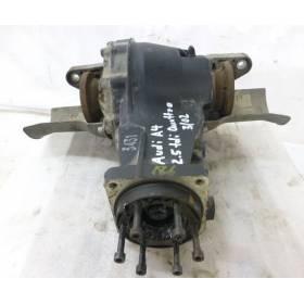 Transmission arrière Haldex pour Audi A4 B6 ref 01R500044A type ETS