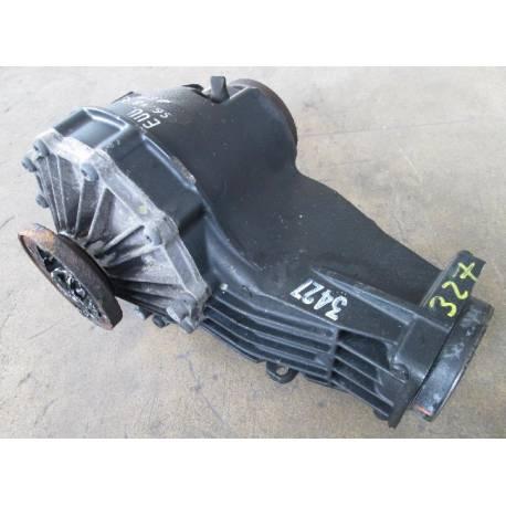 Transmission arrière Haldex pour Audi S6 4B ref 01R500044G type EUU