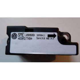 Capteur d'accélération Audi / Seat/ VW / Skoda 1J0909606N