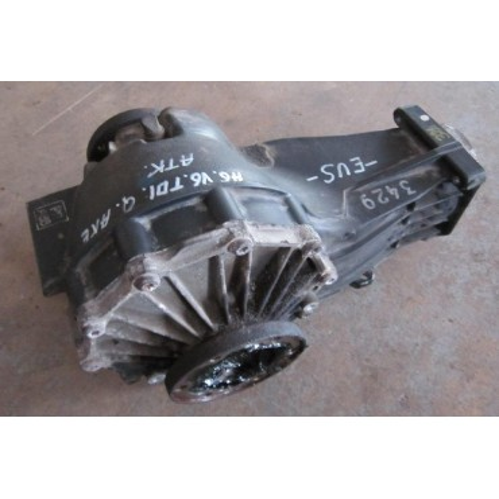 Transmission arrière Haldex pour VW Passat 3B / Audi A6 4B / A8 4D ref 01R500044E type EUS-DUR