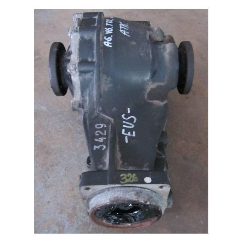 Rear Transmission Haldex For Vw Passat 3b, Audi A6 4b, A8