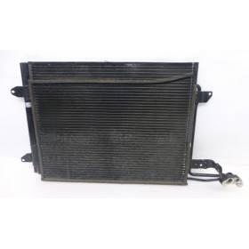 Condenseur de climatisation ref 1T0820411A / 1T0820411B / 1T0820411C / 1T0820411E