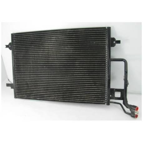 Condenseur de climatisation ref 3B0260401A / 3B0260401G / 8D0260401G / 8D0260403F / 8D0260403G