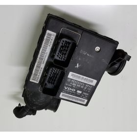 Débitmètre d'air calculateur Mercedes W168 ref A0265450532 A1661402100