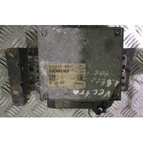 Calculateur moteur Opel Astra /  Vectra 1.8 16v 90519066