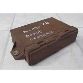 Module de centralisation FIAT DUCATO PEUGEOT BOXER ref 1323412080