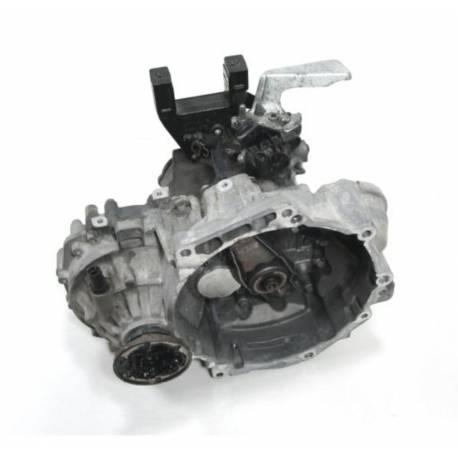 Boite de vitesses mécanique 5 rapports pour 1L6 TDI ref 02R300042P type MZL