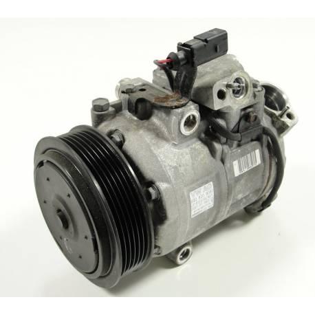 Compresseur de clim / climatisation ref 6Q0820808C /  6Q0820808E / 6Q0820808G