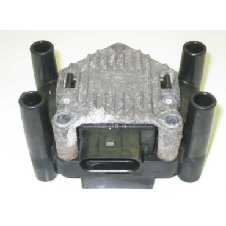 Transformateur d'allumage ref 032905106B-032905106D-032905106E