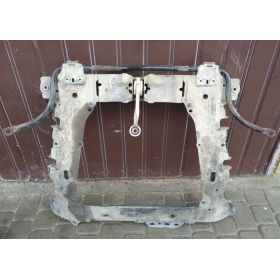 Cradle front OPEL Astra G / H / Zafira B