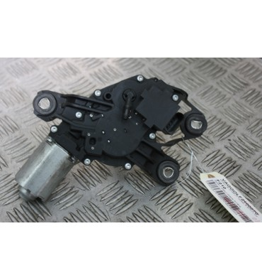 Rear windscreen wiper motor VW Golf 5 / Golf Plus / Passat ref 5M0955711 / 1K6955711B / 1K6955711C