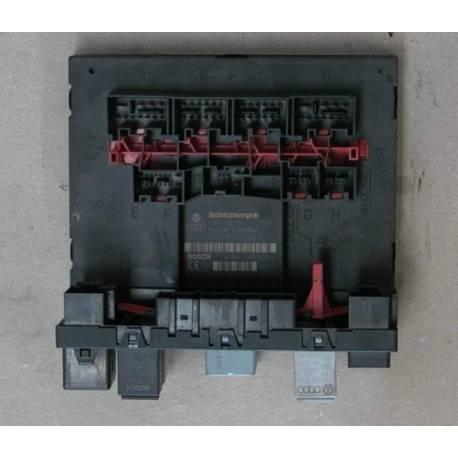 Organe de commande de réseau de bord ref 1K0937049T / 1K0937049L / 1K0937049N / 3C8937049AC