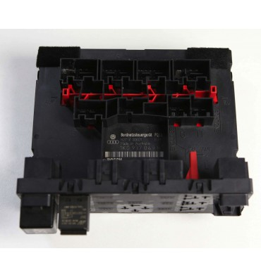 onboard supply control unit ref 1K0937049H / 1K0937049F / 1K0937049K / 3C8937049AC