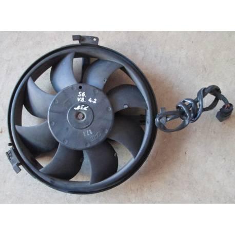 Ventilateur motoventilateur moteur ref 4B3959455C