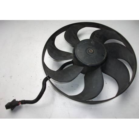 Ventilateur motoventilateur moteur ref 6Q0959455H / 6X0959455 / 6X0959455C