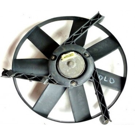 Ventilateur motoventilateur moteur ref 6N0959455Q / 6N0959455C / 6N0959455D