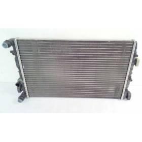 Radiateur refroidisseur d'eau ref 6Q0121253Q / 6Q0121253R / 6Q0121253L