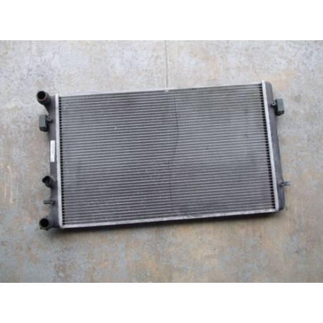 Radiateur refroidisseur d'eau ref 1J0121253Q / 1J0121253P / 1J0121253AD