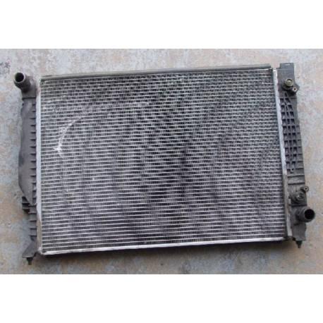 Radiateur refroidisseur d'eau ref 4B0121251L / 4B0121251AE