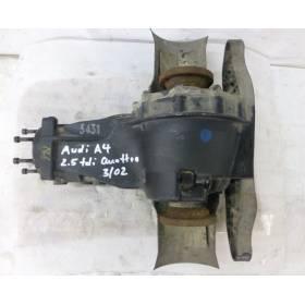 Transmission arrière Haldex pour Audi A4 / A6 ref 08V500043B type HUQ / ETS