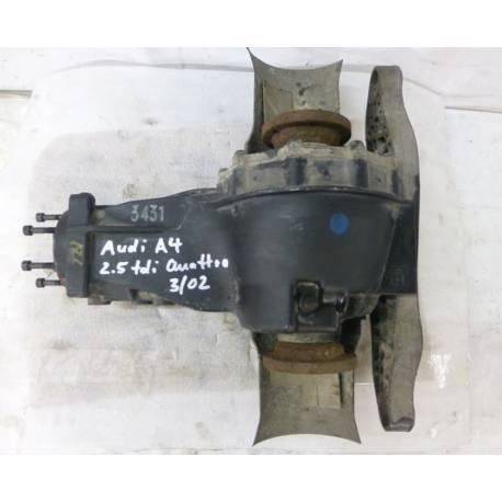 Transmission arrière Haldex pour Audi A4 / A6 ref 0AR500043A type HUQ / ETS