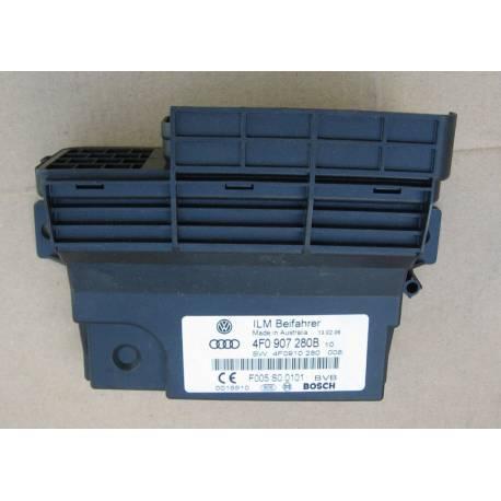 onboard supply control unit ref 4F0907280 / 4F0907280A / 4F0907280B