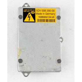 Calculateur pour lampe à décharge de gaz pour Audi A6 / A8 ref 4E0907476