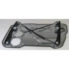 Mécanisme de lève-vitre avant conducteur 3 portes pour Seat Ibiza type 6L